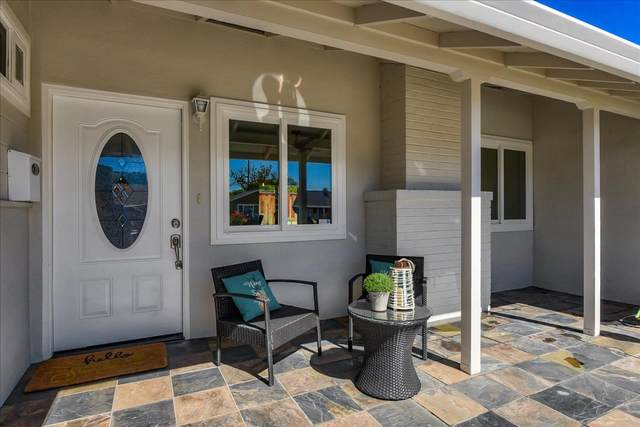 1675 Graham Ln, Santa Clara, CA 95050 (#ML81793130) :: The Goss Real Estate Group, Keller Williams Bay Area Estates