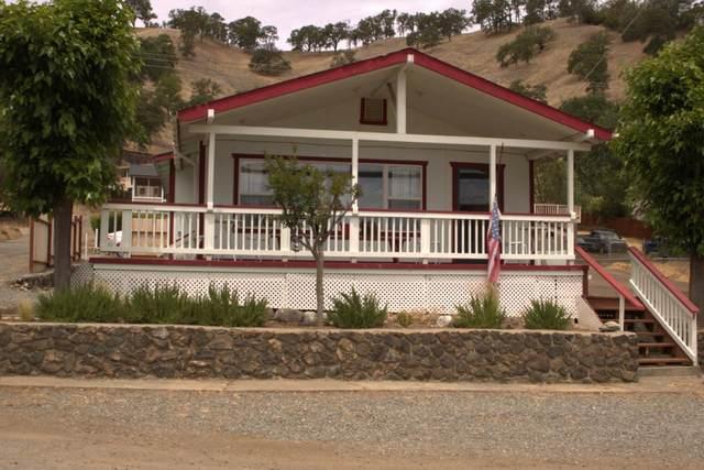 Lakeshore Dr, Clearlake, CA 95422 (#ML81793159) :: Intero Real Estate