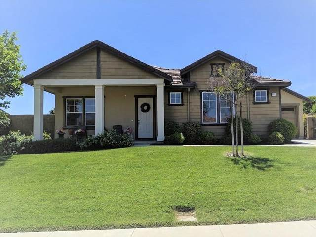 9140 Panoz Ct, Patterson, CA 95363 (#ML81793192) :: Strock Real Estate