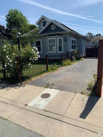 141 Sunnyside Ave, Santa Cruz, CA 95062 (#ML81793254) :: The Goss Real Estate Group, Keller Williams Bay Area Estates