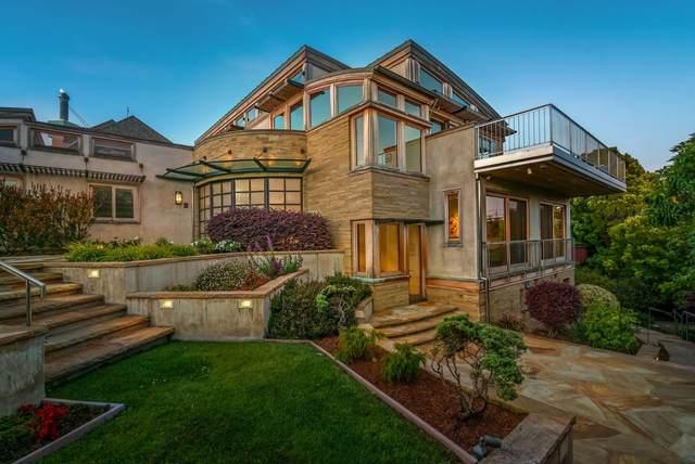 330 15th Ave, Santa Cruz, CA 95062 (#ML81793263) :: Schneider Estates