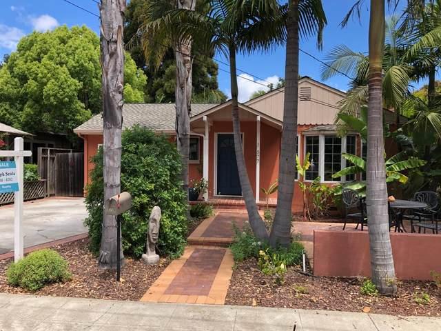 577 Hawthorne Ave, Campbell, CA 95008 (#ML81793275) :: The Goss Real Estate Group, Keller Williams Bay Area Estates
