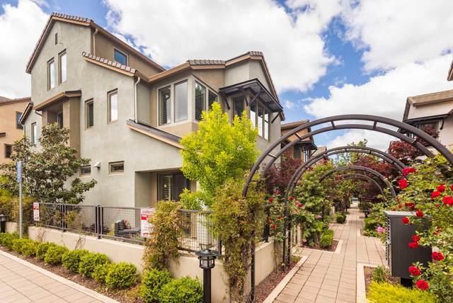 3433 Alma Village Ln, Palo Alto, CA 94306 (#ML81793305) :: Strock Real Estate