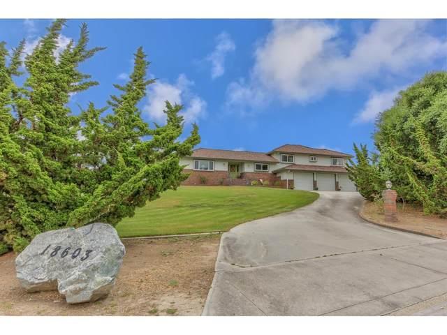 18603 Tara Dr, Salinas, CA 93908 (#ML81793315) :: RE/MAX Real Estate Services