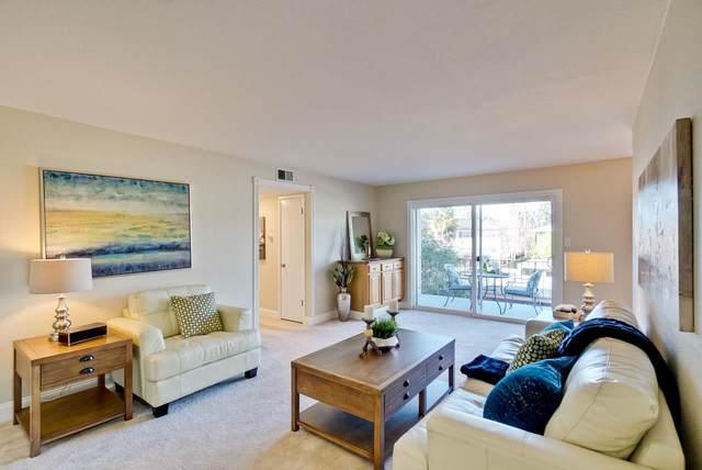1359 Phelps Ave 9, San Jose, CA 95117 (#ML81793337) :: The Goss Real Estate Group, Keller Williams Bay Area Estates