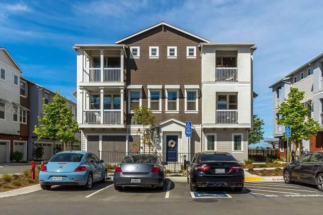 37563 Skysail St, Newark, CA 94560 (#ML81793342) :: Intero Real Estate
