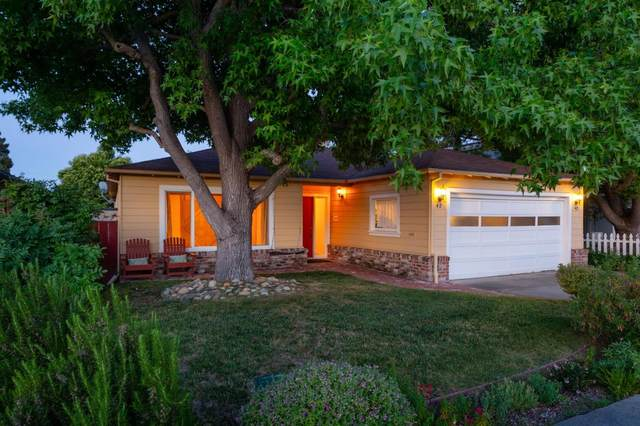 42 Maple Way, San Carlos, CA 94070 (#ML81793363) :: The Gilmartin Group