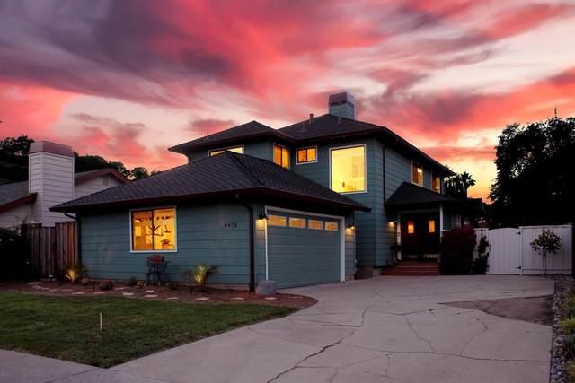 4475 Merlin Way, Soquel, CA 95073 (#ML81793386) :: Schneider Estates