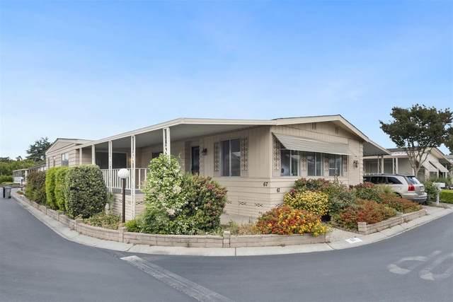 67 Quail Hollow Dr 67, San Jose, CA 95128 (#ML81793428) :: The Goss Real Estate Group, Keller Williams Bay Area Estates