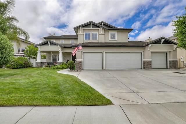 371 Majestic Dr, Hollister, CA 95023 (#ML81793458) :: Strock Real Estate