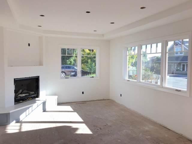 118 Santa Cruz Ave, Aptos, CA 95003 (#ML81793467) :: Alex Brant Properties