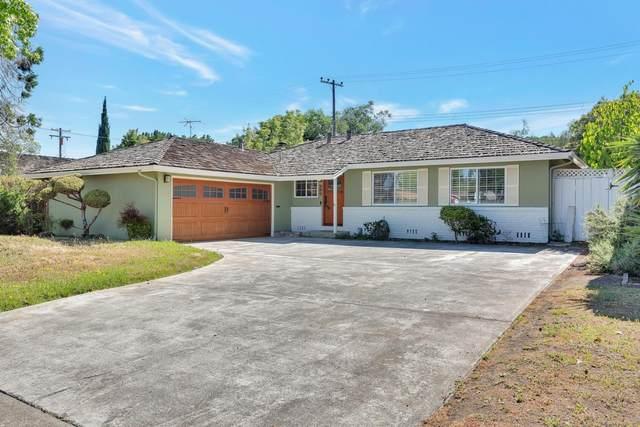 651 Hillsdale Ave, Santa Clara, CA 95051 (#ML81793485) :: The Goss Real Estate Group, Keller Williams Bay Area Estates