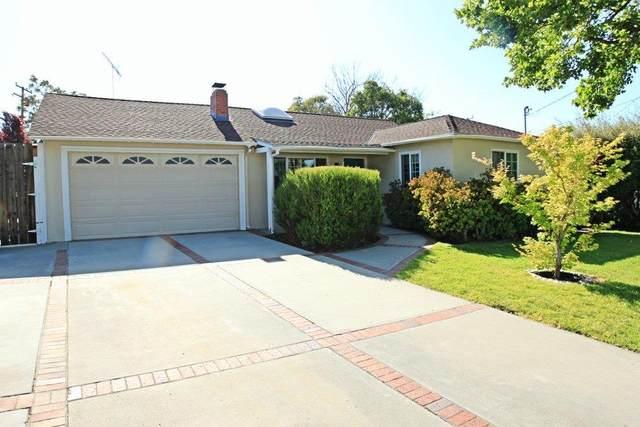 26 Rodonovan Dr, Santa Clara, CA 95051 (#ML81793497) :: The Goss Real Estate Group, Keller Williams Bay Area Estates