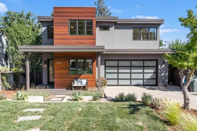 109 Arundel Rd, San Carlos, CA 94070 (#ML81793499) :: The Gilmartin Group