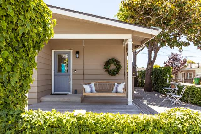 4710 Jewel St, Capitola, CA 95010 (#ML81793513) :: Schneider Estates