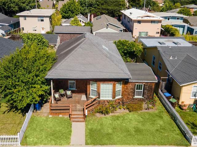 130 Cayuga St, Santa Cruz, CA 95062 (#ML81793537) :: Strock Real Estate