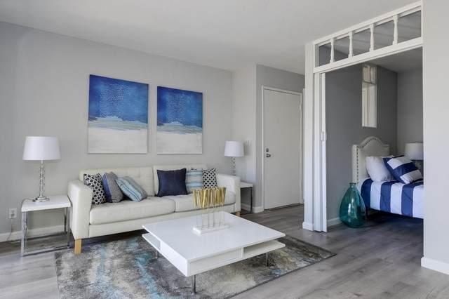 982 Kiely Blvd F, Santa Clara, CA 95051 (#ML81793538) :: The Goss Real Estate Group, Keller Williams Bay Area Estates