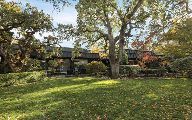 418 Albion Ave, Woodside, CA 94062 (#ML81793545) :: The Kulda Real Estate Group