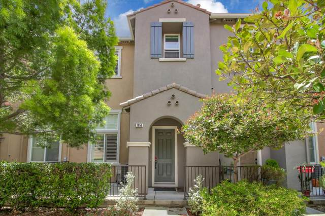 1950 Garzoni Pl, Santa Clara, CA 95054 (#ML81793576) :: The Goss Real Estate Group, Keller Williams Bay Area Estates