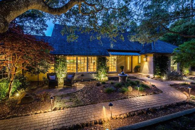 1071 Spyglass Woods Dr, Pebble Beach, CA 93953 (#ML81793587) :: RE/MAX Real Estate Services