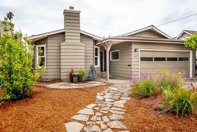 1605 Delaware Ave, Santa Cruz, CA 95060 (#ML81793590) :: RE/MAX Real Estate Services