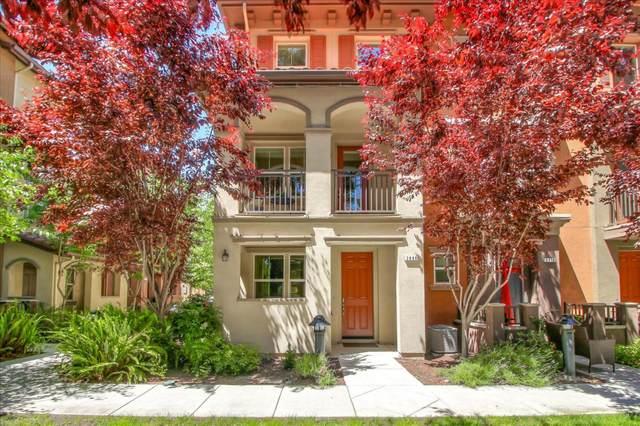 2880 Monroe Ter, San Jose, CA 95128 (#ML81793597) :: The Goss Real Estate Group, Keller Williams Bay Area Estates