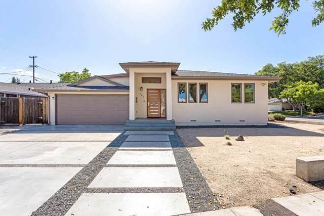 787 Gwen Dr, Campbell, CA 95008 (#ML81793610) :: The Goss Real Estate Group, Keller Williams Bay Area Estates
