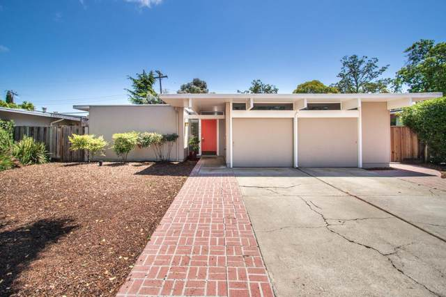 986 Loma Verde Ave, Palo Alto, CA 94303 (#ML81793633) :: Live Play Silicon Valley