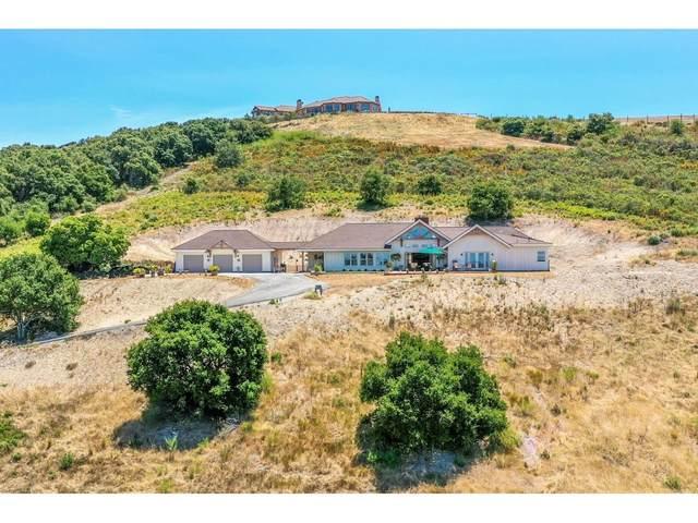 11770 Camino Escondido Rd, Carmel Valley, CA 93924 (#ML81793637) :: Real Estate Experts