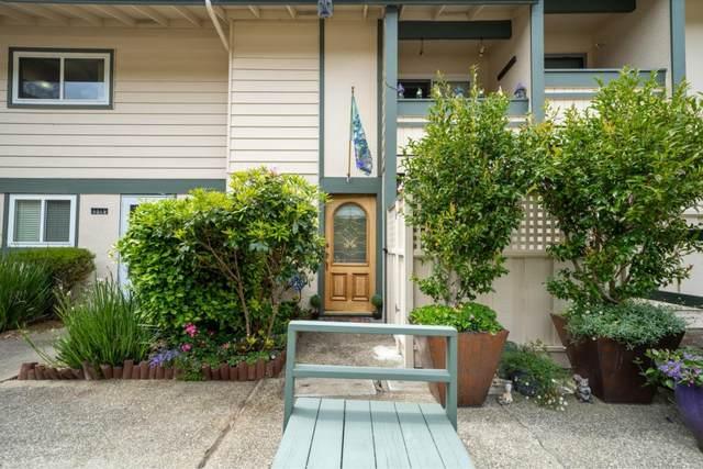 1321 Terra Nova Blvd, Pacifica, CA 94044 (#ML81793646) :: The Kulda Real Estate Group