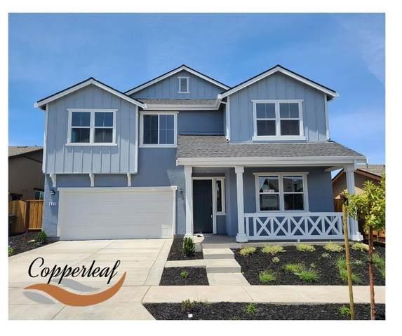 233 Cypress Ln Lot 2, San Juan Bautista, CA 95045 (#ML81793651) :: The Realty Society