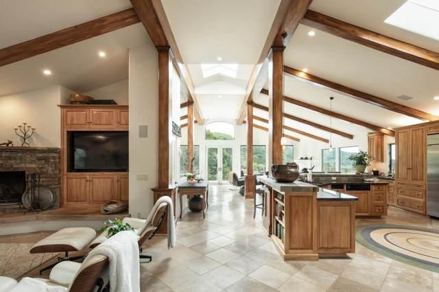 10058 Oak Branch Cir, Carmel Valley, CA 93923 (#ML81793652) :: The Sean Cooper Real Estate Group