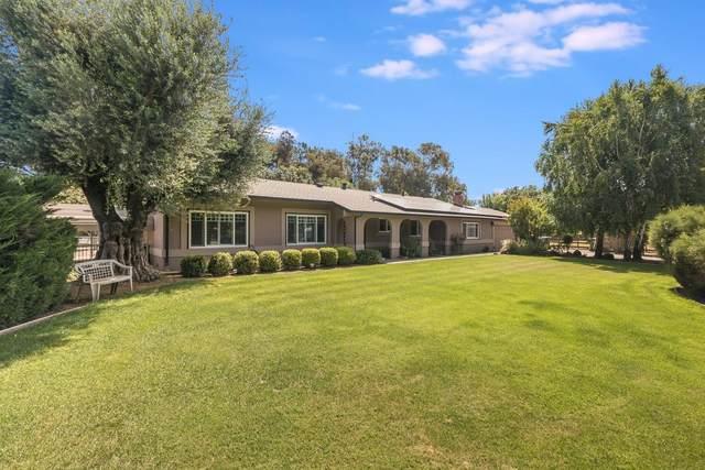 10640 La Corte Ln, Gilroy, CA 95020 (#ML81793667) :: Intero Real Estate
