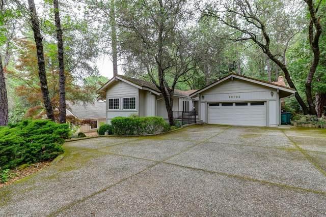 19702 Chaparral Cir, Penn Valley, CA 95946 (#ML81793683) :: RE/MAX Real Estate Services