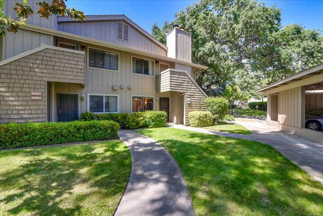 5688 Makati Cir B, San Jose, CA 95123 (#ML81793685) :: The Goss Real Estate Group, Keller Williams Bay Area Estates