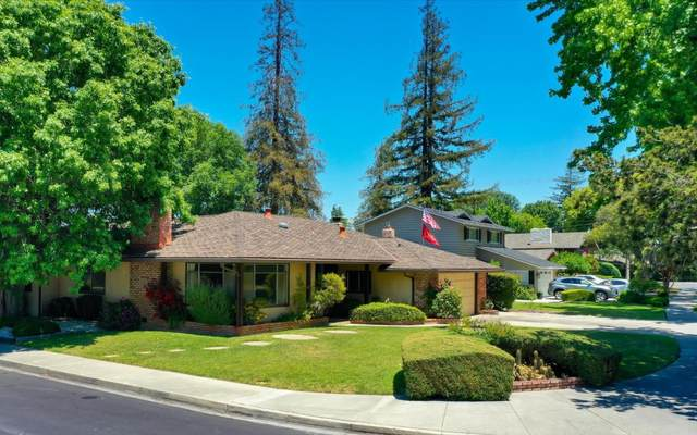 1459 E Campbell Ave, Campbell, CA 95008 (#ML81793688) :: The Goss Real Estate Group, Keller Williams Bay Area Estates