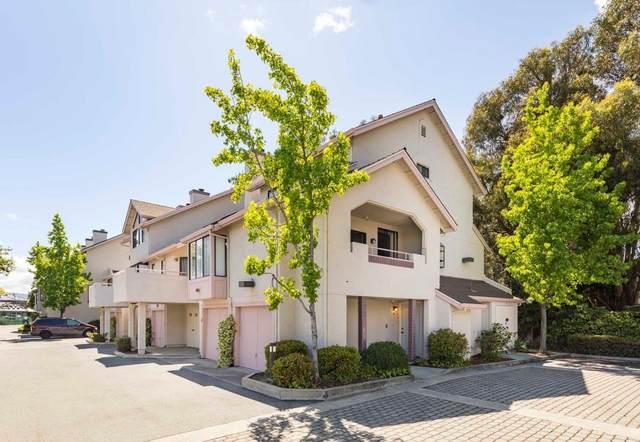 3069 Middlefield Rd 102, Palo Alto, CA 94306 (#ML81793712) :: Strock Real Estate