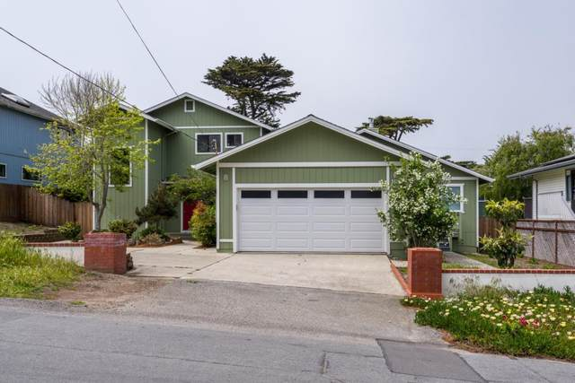165 Los Banos Ave, Moss Beach, CA 94038 (#ML81793726) :: The Kulda Real Estate Group