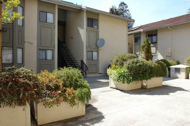 3735 Terstena Pl 152, Santa Clara, CA 95051 (#ML81793738) :: The Goss Real Estate Group, Keller Williams Bay Area Estates
