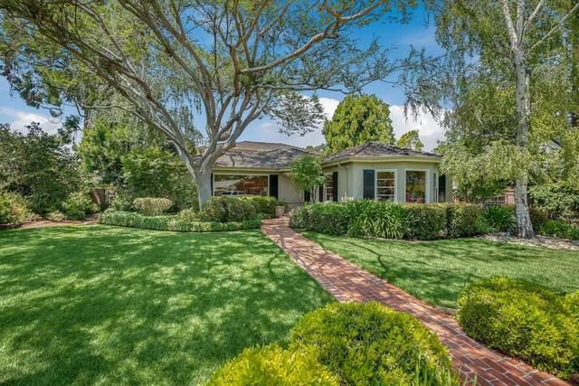 807 E Greenwich Pl, Palo Alto, CA 94303 (#ML81793742) :: Alex Brant Properties