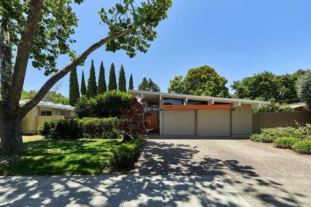 3492 Janice Way, Palo Alto, CA 94303 (#ML81793745) :: Live Play Silicon Valley