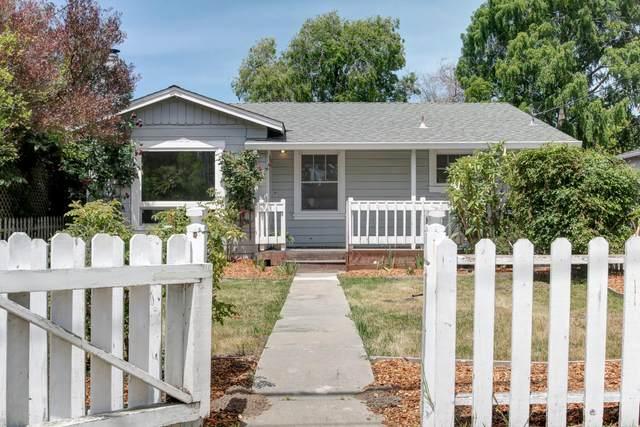 1023 N Branciforte Ave, Santa Cruz, CA 95062 (#ML81793752) :: The Goss Real Estate Group, Keller Williams Bay Area Estates