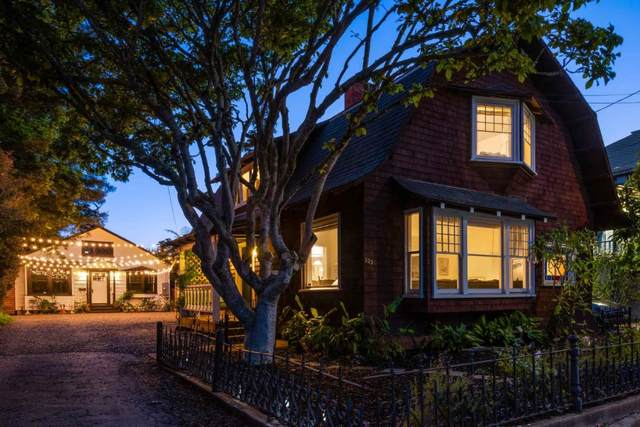 333 & 331 Main Street, Santa Cruz, CA 95060 (#ML81793753) :: RE/MAX Real Estate Services
