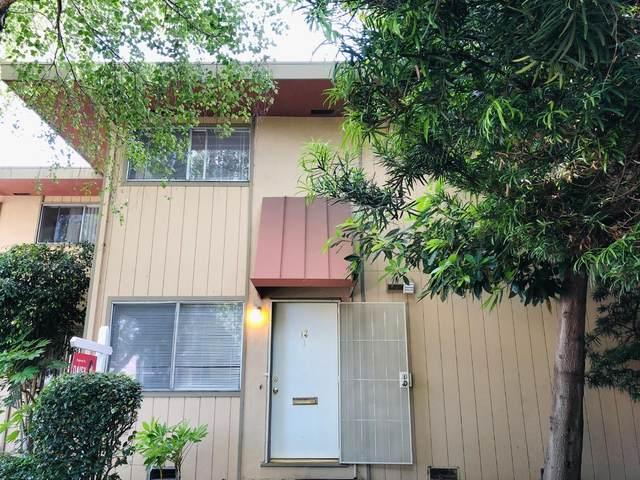 3550 Alden Way 18, San Jose, CA 95117 (#ML81793764) :: The Goss Real Estate Group, Keller Williams Bay Area Estates