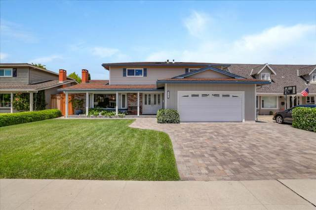 1705 Don Ave, San Jose, CA 95124 (#ML81793769) :: Real Estate Experts