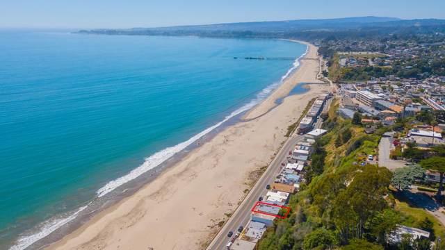 339 Beach Dr, Aptos, CA 95003 (#ML81793772) :: Schneider Estates
