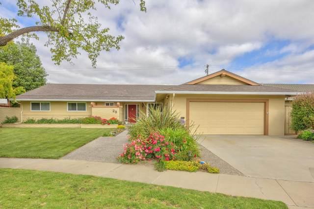 23 La Mirada Ct, Salinas, CA 93901 (#ML81793774) :: Alex Brant Properties
