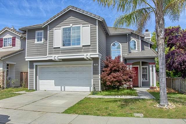 200 Navigator Dr, Scotts Valley, CA 95066 (#ML81793787) :: Schneider Estates