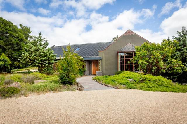 4260 Paul Sweet Rd, Santa Cruz, CA 95065 (#ML81793790) :: The Kulda Real Estate Group