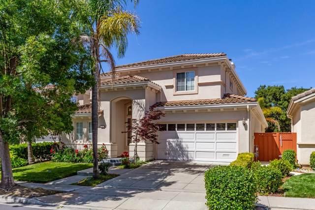 5861 Killarney Cir, San Jose, CA 95138 (#ML81793794) :: The Goss Real Estate Group, Keller Williams Bay Area Estates